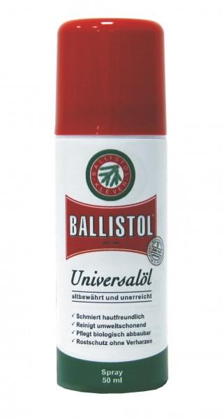 Ballistol Öl 50 ml Spray
