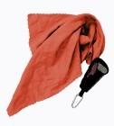 Relags 'Mini Handtuch' orange