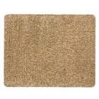 Fußmatte Aquastop beige 60 x 50 x 5 cm