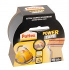 Pattex Power Tape silber 10 m