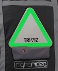 Proviz Triviz Light Pack grün