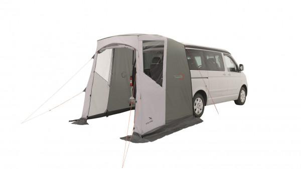 Easy Camp Heckzelt Crowford für VW T5 / T6