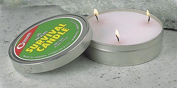 Coghlans Survival Kerze