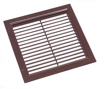 Lufteinlass-Gitter eckig für Klimaanlage Dometic HB 2500