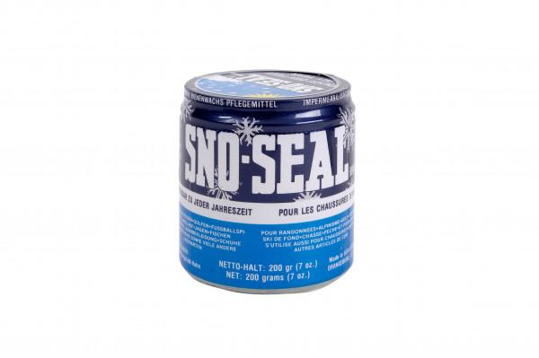 Sno-Seal Schuhpflege Wax 200 g Dose