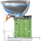 Dometic CT 4000 Einbautoilette