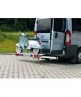 Lastenträger Linnepe Bokster für VW T5
