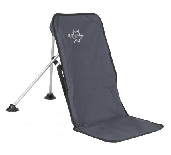 Backpacker Stuhl faltbar anthrazit