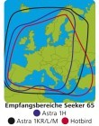 Sat-Anlage Omnisat Seeker 65