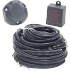 Linnepe Elektrokabelsatz 13-polig für Fiat Ducato ab Baujahr 2011 - Kastenwagen -