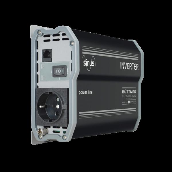 Sinus-Wechselrichter PowerLine 1500 SI
