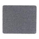 Fußmatte Aquastop grau 100 x 60 x 5 cm