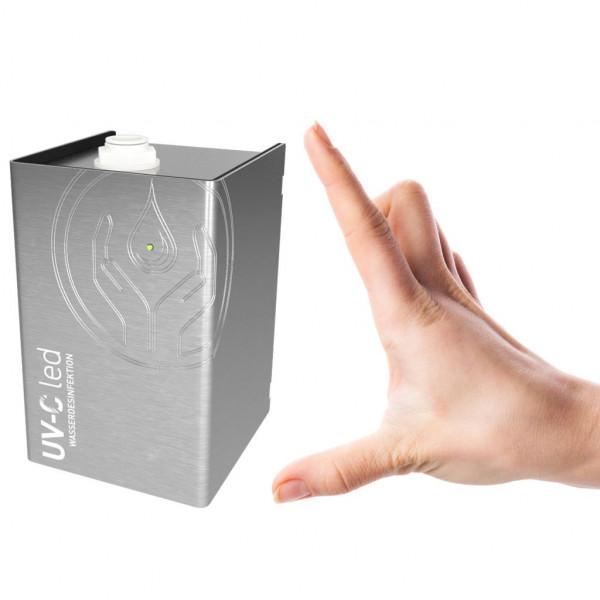 WM aquatec UV-C LED Desinfektionseinheit