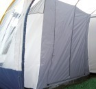 Travel Compact Schlafzelt 200 x 140 cm