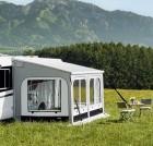 Thule Safari Panorama für Thule Omnistor 5003 für Markisenlänge 3,5 m Höhe Medium
