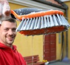 Reinigungsbürste Activebrush®