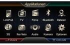 Navigationssystem ESX Vision VNC711 FI-Ducato DAB+