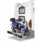 Lastenträger Ligero für 1 Motorrad Roller