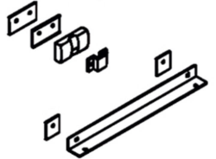 Montagesatz Thule|Omnibike Lift