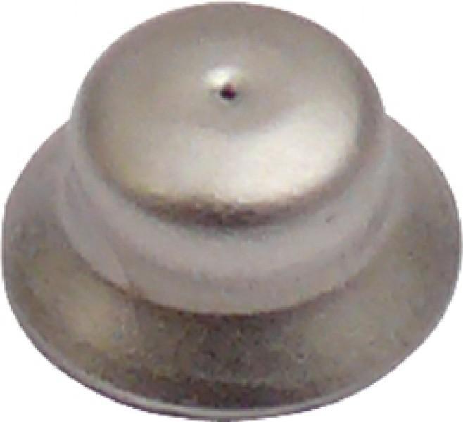 Gasbrennerdüse Kennzahl 45, 30mbar für Dometic-Kühlschränke bis 70 Liter, Nr. 292203304/4