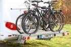 Fahrradträger Findus 4 für Wohnmobil