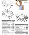 Ersatzteile für Seitz Dachhaube Heki 2