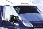 Außenisoliermatte für VW T5