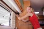 Caravanstore Rafter LED CS