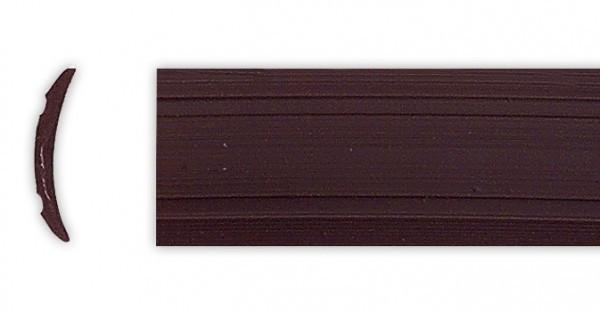 Leistenfüller braun 12 mm Hymer