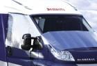 Außenisoliermatte für Fiat Ducato ab Baujahr 07/2006
