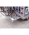 Linnepe Fahrradhalter Plus für Lastenträger SmartPort
