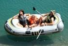 Sevylor Schlauchboot 'Supercaravelle' XR 86 GTX-7