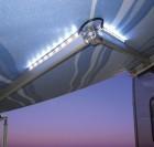 LED-Lichtleiste für den Gelenkarm