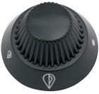 Bedienknopf schwarz für SMEV-Kocher Serie 8000