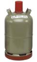 Gasflaschen und Gaskartuschen