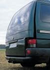 Heckklappenaufsteller AIRlock für die Heckklappe VW T5