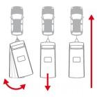 Anti-Schleuder-System Hobby 1301-1600 kg