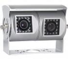 Rückfahr-Doppelkamera alphatronics RVC-7