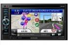 Navigationssystem Kenwood DNX450TR
