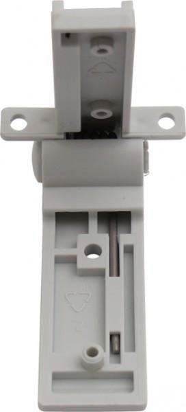 Scharnier Gefrierfachklappe für Dometic-Kühlschränke 6XXX, 7XXX, Nr. 241212500/3