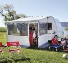 Fiamma Caravanstore ZIP 550 cm de Luxe grey
