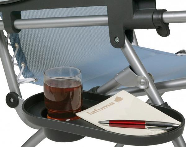 Lafuma Getränkehalter für Relaxsessel RSXA und Futura Clippé