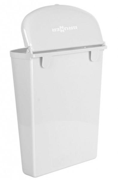 Abfallbehälter Pillar