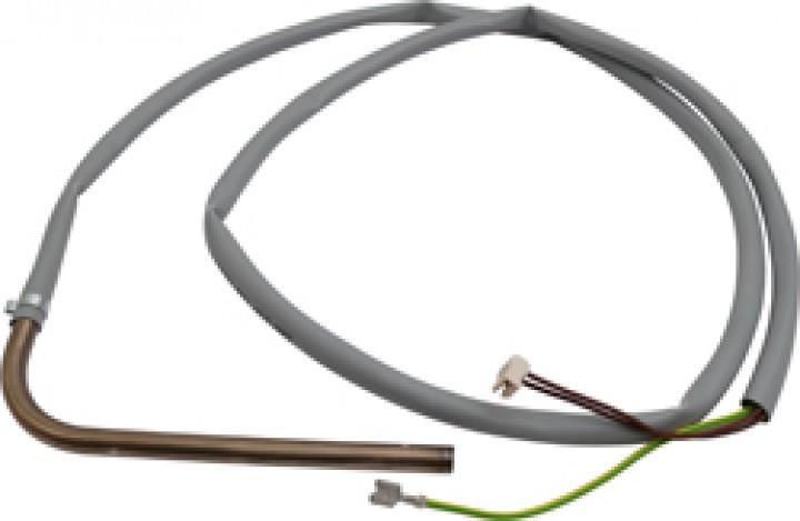Heizpatrone für Dometic-Kühlschränke gewinkelt 135 Watt / 235 Volt Nr. 241322940/8