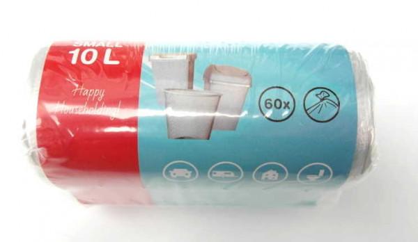 Müllbeutel 10 Liter