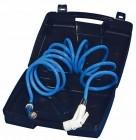 Armatur für Wassersteckdose