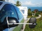 Oppi Aufsteckspiegel Renault Laguna, Megane, Scenic