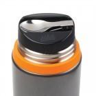 Esbit Foodbehälter FJ750 0,75 L hammerschlag