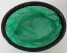 Toilettenbeutel oval für Cactus Trockentoiletten