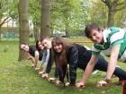 DoSlackline 'Fun & Easy Set'